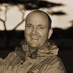Guy RoweProfessional Hunter and Guide
